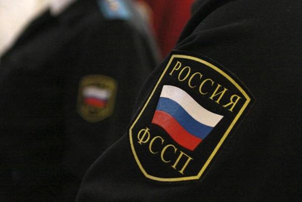 Задержана замглавы судебных приставов Петербурга Марина Окрушко