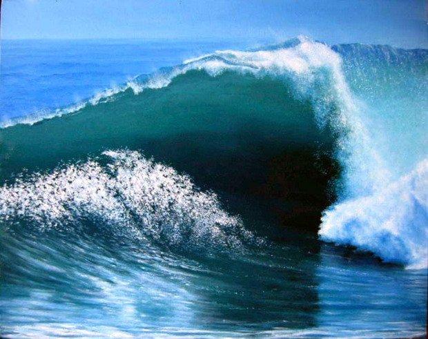Ученые сообщают о значительном повышении уровня океана