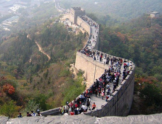 Китай стал экономически наказывать другие страны за непослушание