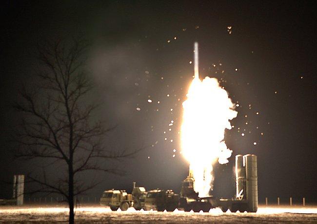 Нам есть чем ответить НАТО в случае конфликта