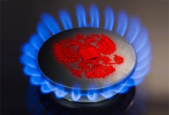 «Газпром» в 2017 году увеличил добычу газа на 12,4%