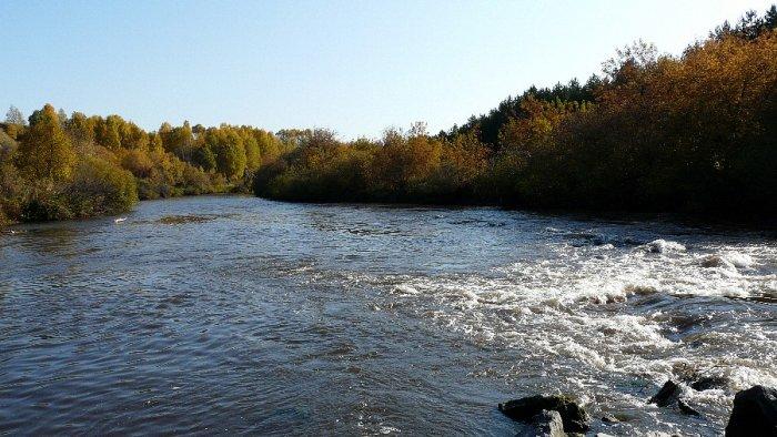 Отмечено снижение загрязнения уральских водоемов.