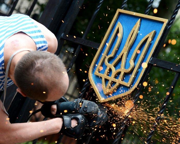 Украина отчитала Берлин за дружбу с Москвой