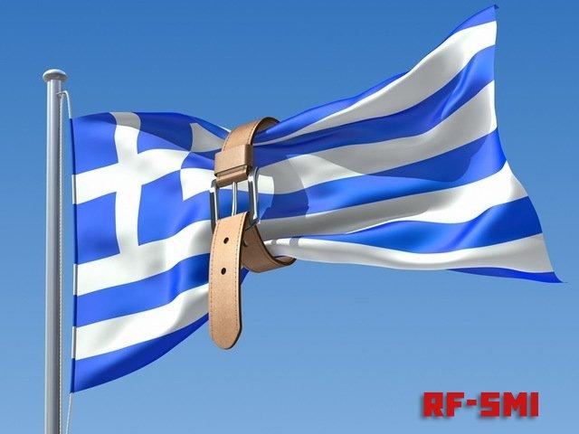 В Греции раскритиковали введение санкций против России