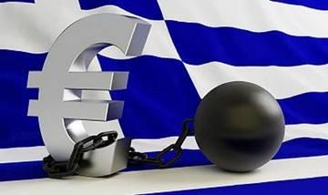 Власти Греции ввели ограничение на вывоз наличных денежных средств