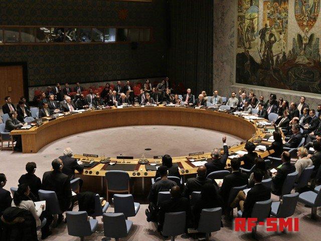СБ ООН экстренно собирается из-за украинского закона о языке