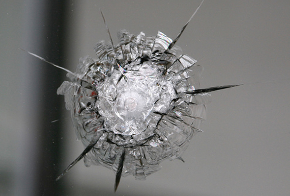 Полицейский устроил стрельбу из «травматики» в центре Москвы