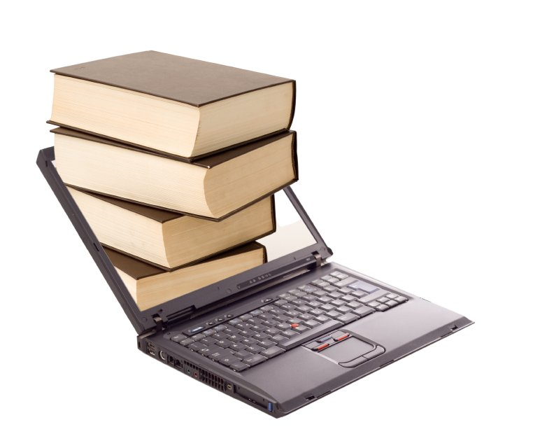 internet or library essay