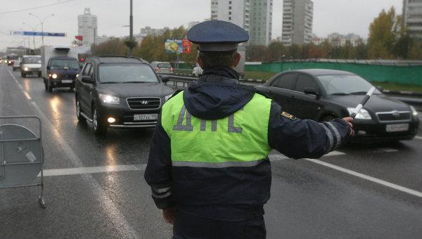 Сбивший насмерть подростка саратовский полицейский арестован