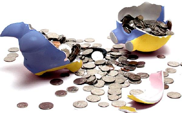 Верховная Рада увеличит расходы на зарплату депутатов в три раза