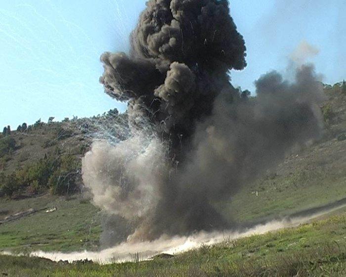 Муфтий Дамаска убит в ходе теракта