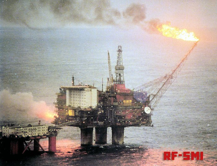 Мировые цены на нефть достигли максимума с начала года