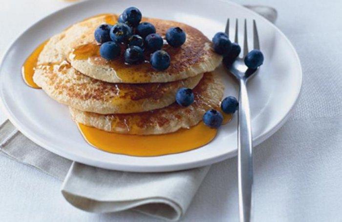 Диабетикам необходим завтрак.