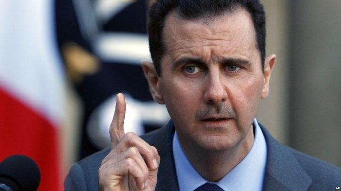 Асад заявил о намерении Саудовской Аравии уничтожить  Иран