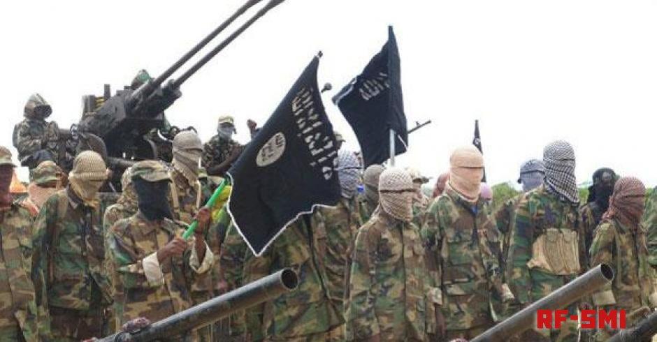 ИГИЛ стремительно теряет территории