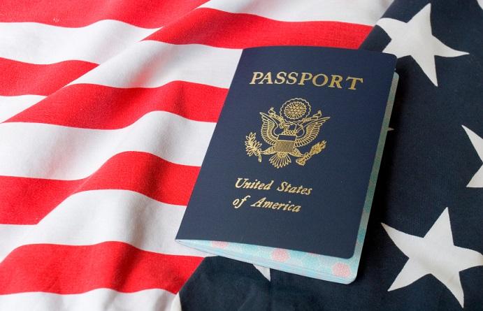 За полгода рекордное число американцев отказалось от гражданства