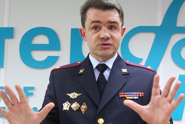 Начальник ГИБДД Ростовской области попал под следствие