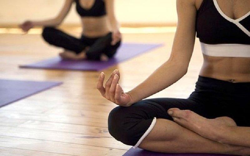 йога лечение артрита