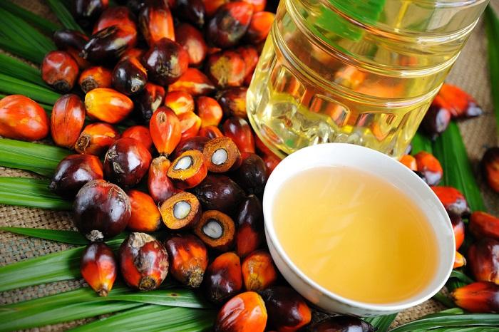 Цены на пальмовое масло взлетели на 120%