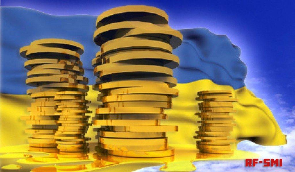 Государственный долг Украины перевалил за 70 млрд. долларов