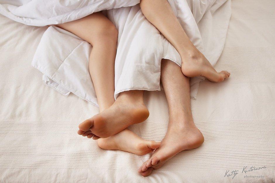 Что женьщены думают вовремя секса