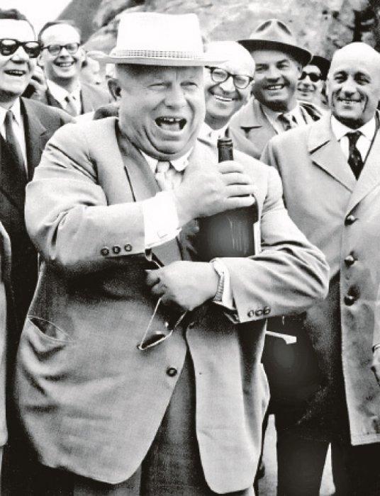 3 сентября 1953 года первым секретарем ЦК КПСС стал Никита Хрущев