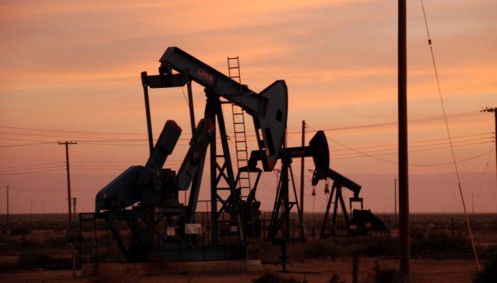 Мировые цены на нефть сегодня продолжили рост.