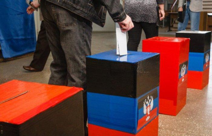 Украина отменила выборы в ЛДНР – «Минск-2» повис окончательно