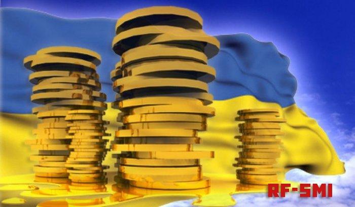 Госдолг Украины в марте вырос до 78 миллиардов долларов