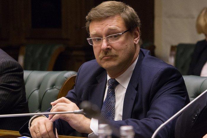 Новороссия имеет полное право законно выйти из состава Украины