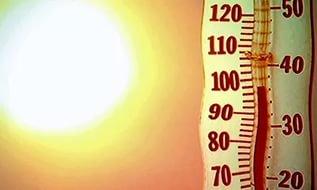 К выходным в Москву придет тридцатиградусная жара