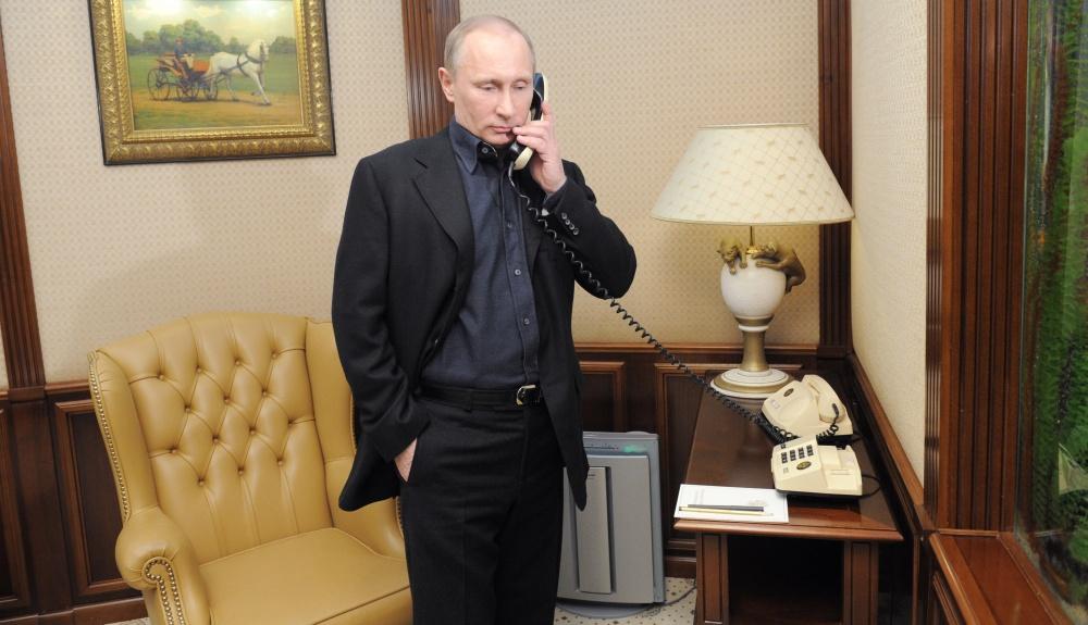 Рейтинг Путина – на новой рекордной высоте