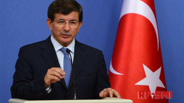Анкара не собирается выполнять условия прекращения огня.