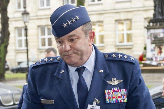 Командующий НАТО в Европе: Путин не плохой!
