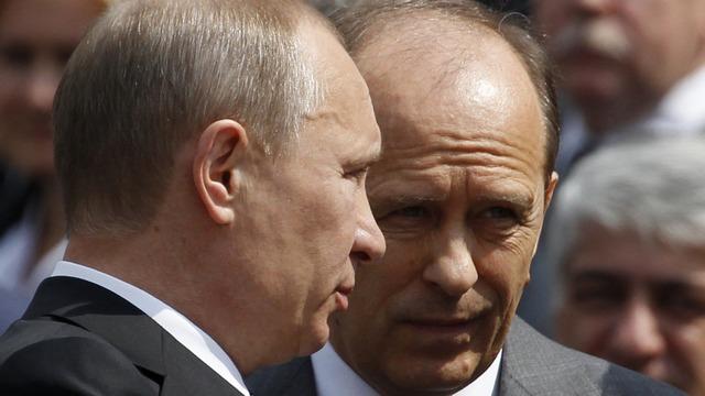 39 готовившихся терактов были предотвращены в России в этом году