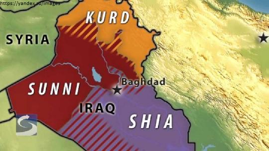 "США предостерегли парламент Ирака от ""неблагоприятных решений"""