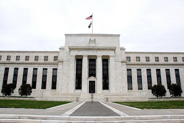 Глава банка ФРС США: повышение процентной ставки - логичный шаг