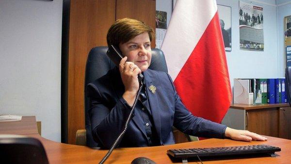 Польша требует репараций от ФРГ и России