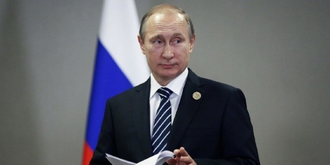 Путин поспорил с президентом Финляндии из-за Крыма