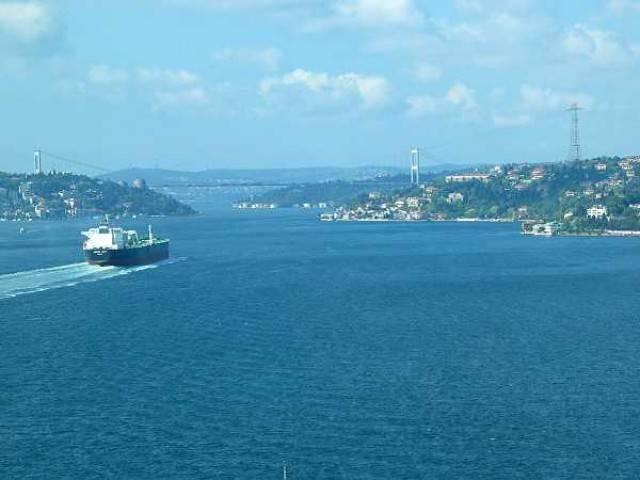 Турция закрыла Босфор для кораблей НАТО