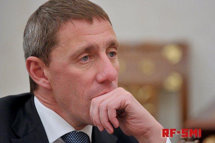 Состояние главы банка «Уралсиб» Владимира Когана  резко ухудшилось