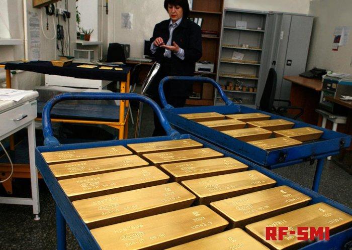 Эксперты рассказали, когда международные резервы РФ превысят исторический рекорд