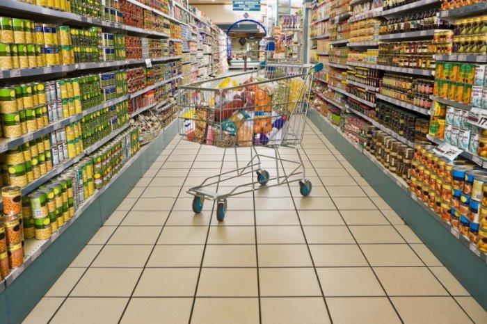 Офицер Росгвардии попался на мошенничестве в супермаркете