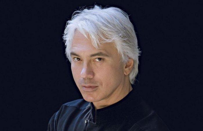 Скончался певец  Дмитрий Хворостовский.