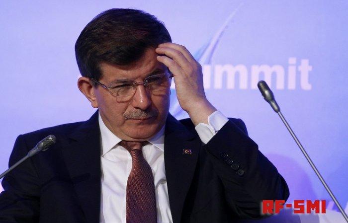 Премьер Турции пообещал «защитить героический Алеппо»
