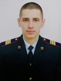 Петербургский полицейский спас женщину из ледяной воды