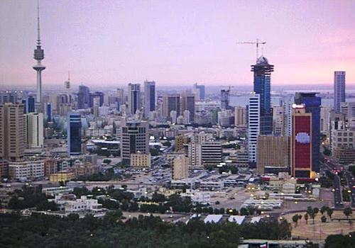 Россия выплатила Кувейту долг СССР