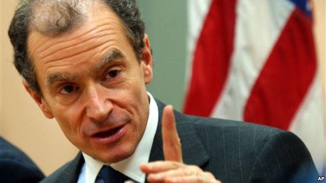 США  надеются отменить санкции против РФ уже в этом году