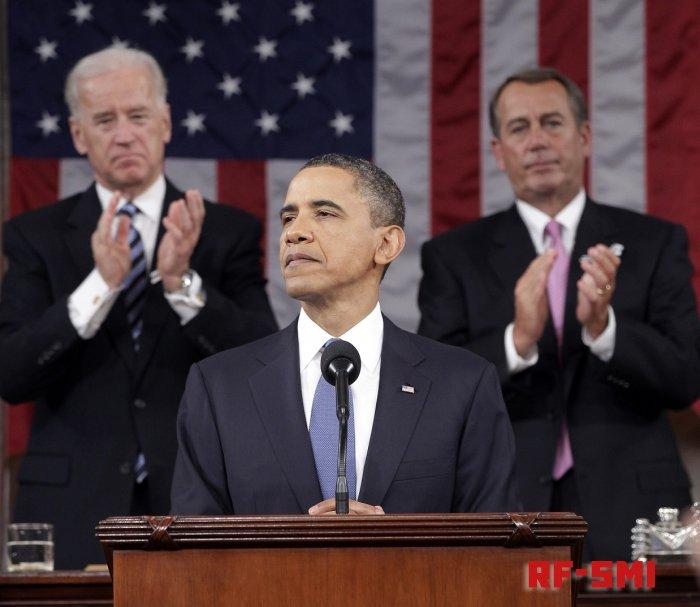 Б. Обама, сразу после В. Путина сделал ряд важных заявлений