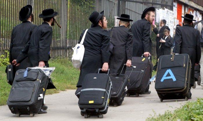 Израиль  подготовил отчет об уровне антисемитизма в мире